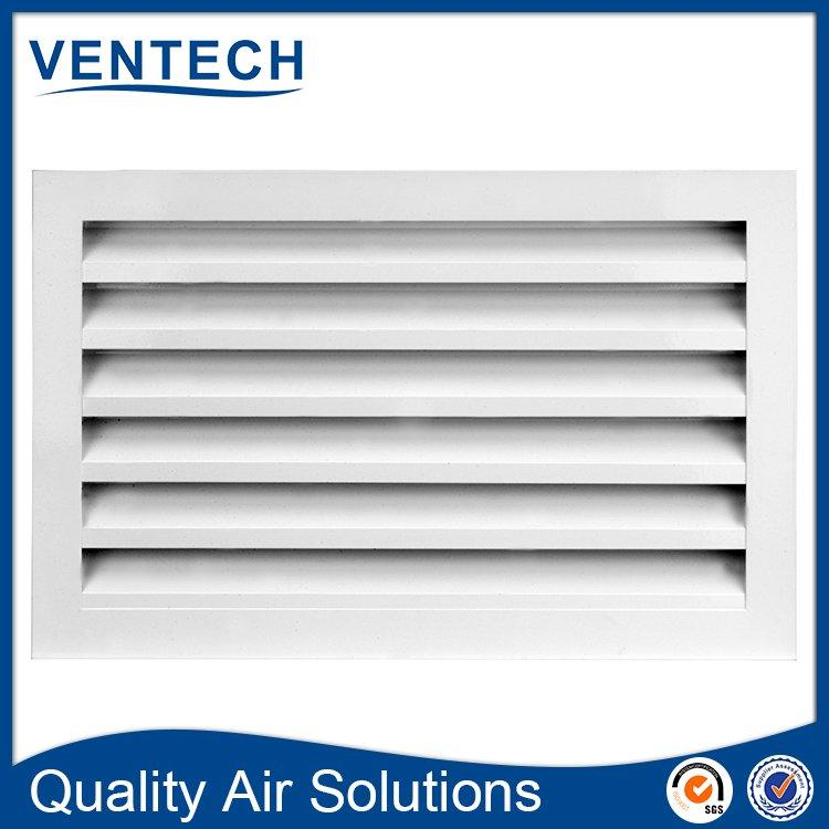 Ventech new air transfer grille series for air conditioning
