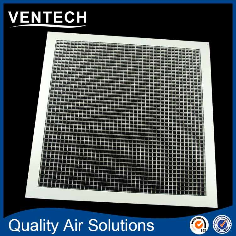 Ventech cost-effective air transfer grille company for long corridors-1
