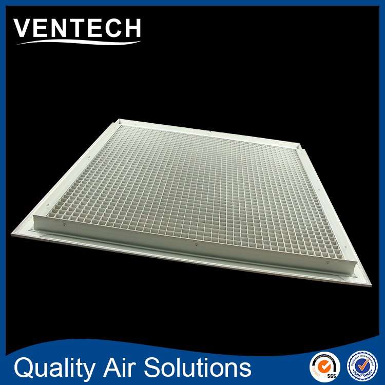 Ventech cost-effective air transfer grille company for long corridors-3