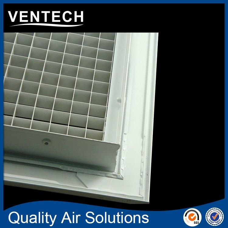 Ventech cost-effective air transfer grille company for long corridors
