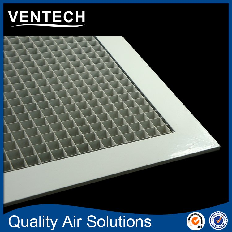 Ventech cost-effective air transfer grille company for long corridors-4
