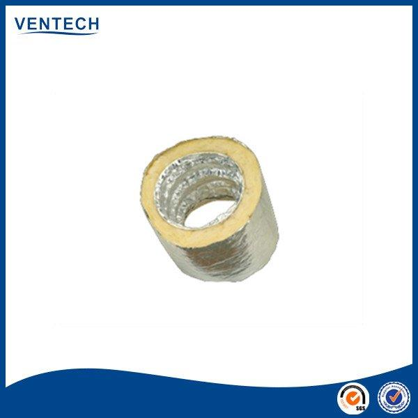Ventech disk valve supply for large public areas