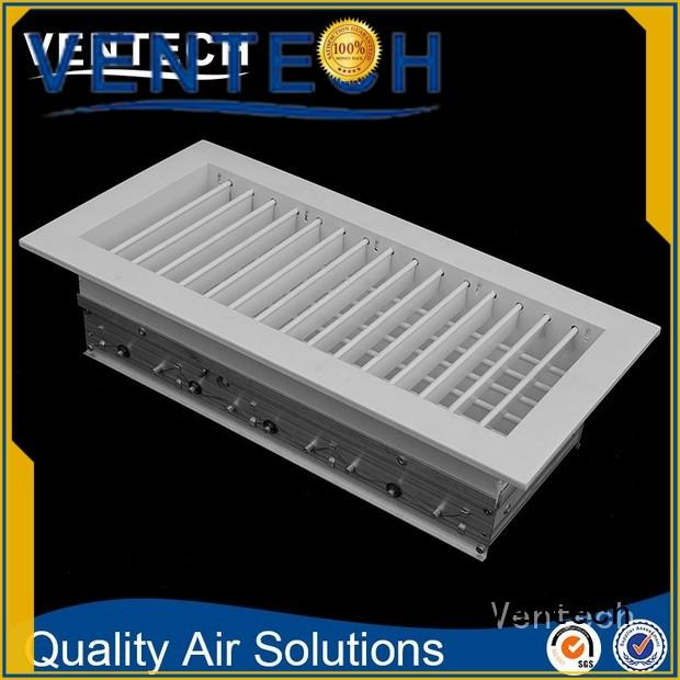 Ventech high-quality ventilation grilles for walls supplier for air conditioning