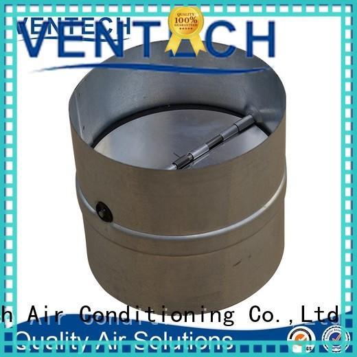 Ventech exhaust air louver supplier bulk production