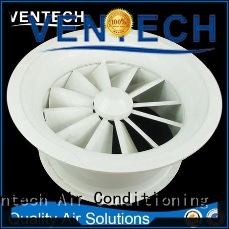 Ventech air conditioning grilles and diffusers directly sale for promotion
