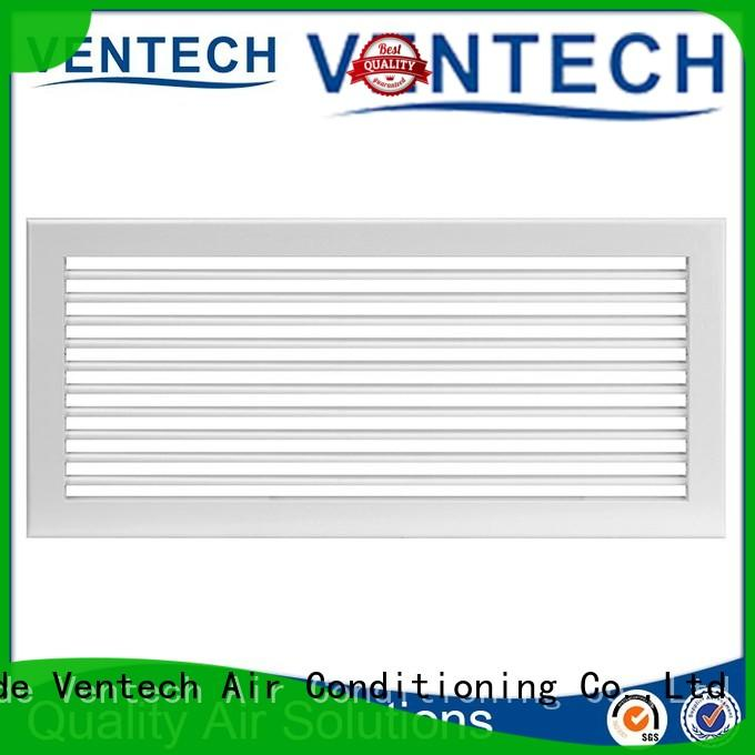 Ventech ventilation grilles for walls inquire now for long corridors