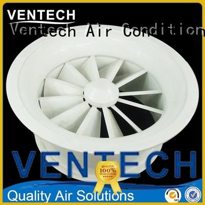 Ventech top air diffusers directly sale for sale