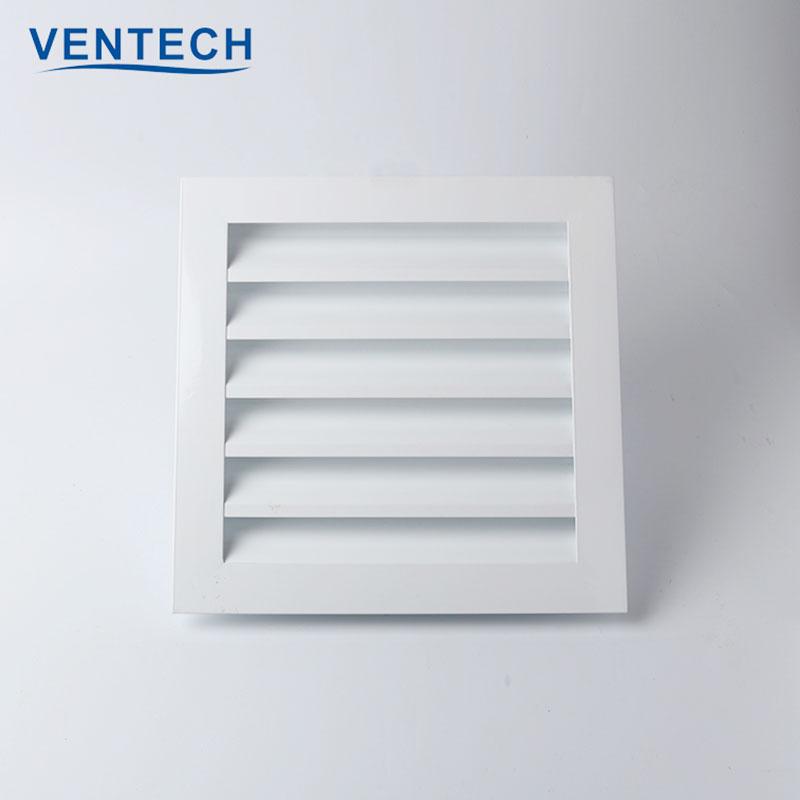 Ventech intake air louver suppliers bulk buy-1