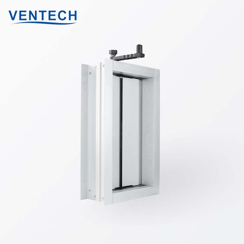 Ventech dampers hvac inquire now for office budilings-2