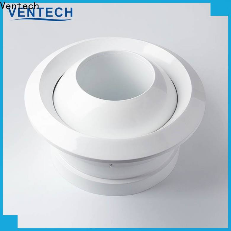 latest round air diffuser supplier for office budilings