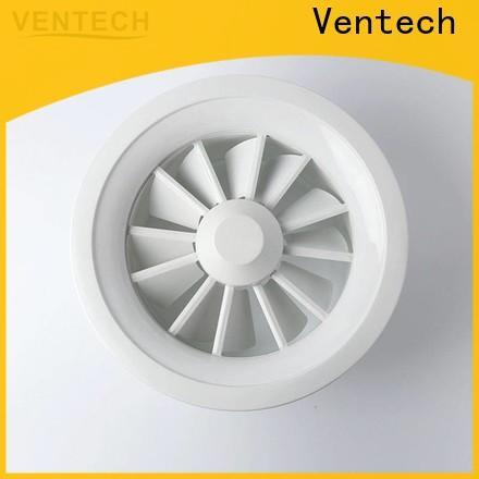 Ventech linear slot diffuser manufacturer for sale