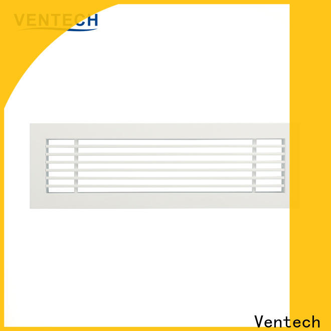 Ventech best price ventilation vents and grilles factory direct supply for large public areas