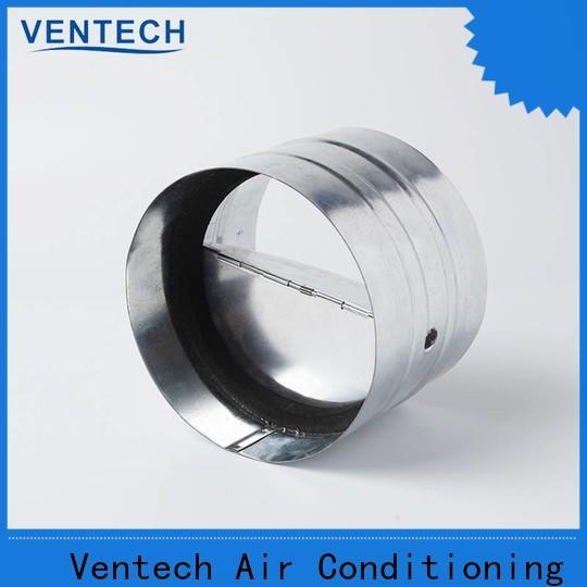 Ventech best price control dampers for hvac series for office budilings
