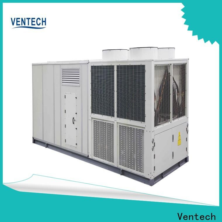 Ventech good central ac units best supplier for office budilings
