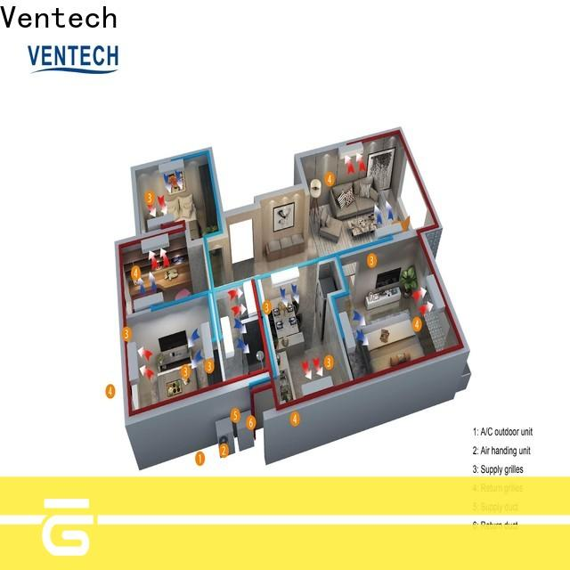 Ventech energy efficient ac unit suppliers for air conditioning