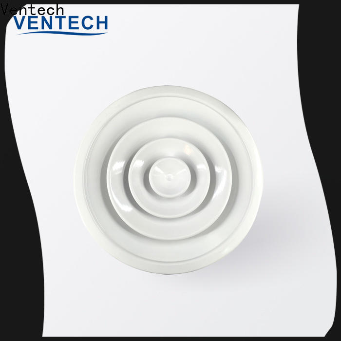 Ventech circular air diffuser wholesale for office budilings