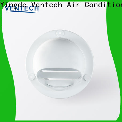 Ventech quality louver hvac best supplier for sale