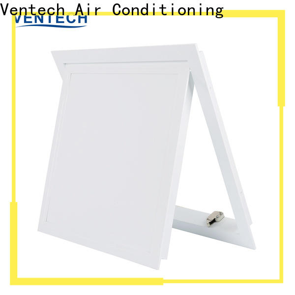Ventech latest wall access cover with good price for office budilings
