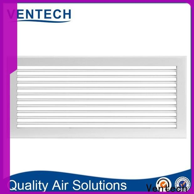 worldwide hvac grilles suppliers for large public areas