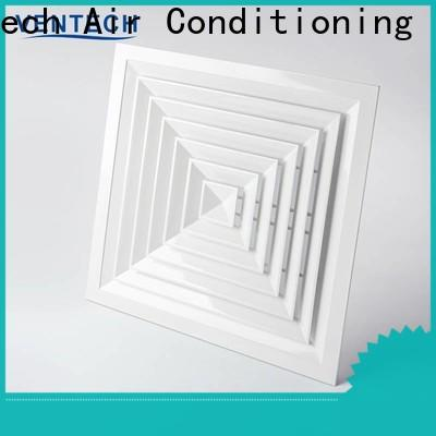 Ventech air diffusers supplier for office budilings