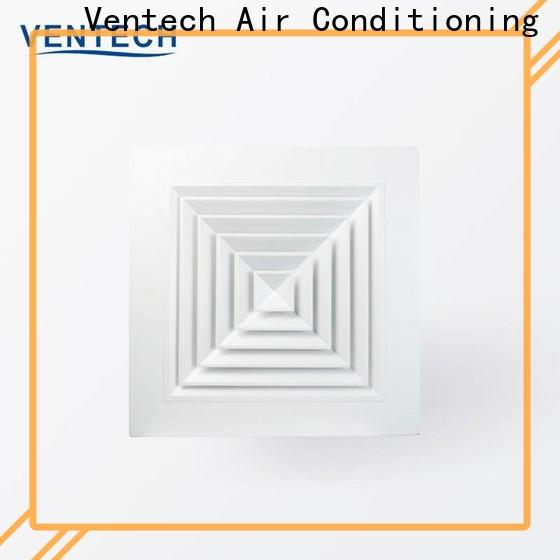 Ventech hvac supply air diffusers best manufacturer for sale