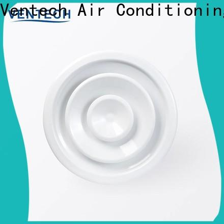 Ventech new 24x24 air diffuser factory direct supply for office budilings
