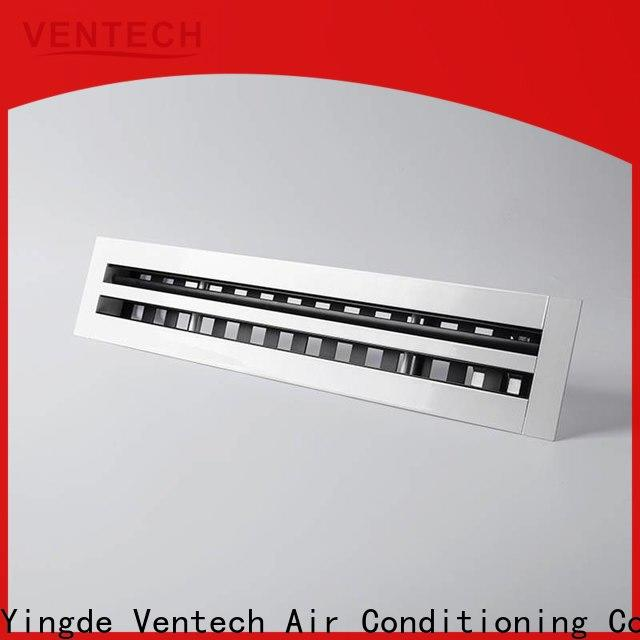 Ventech professional round air diffusers ceiling best manufacturer for sale