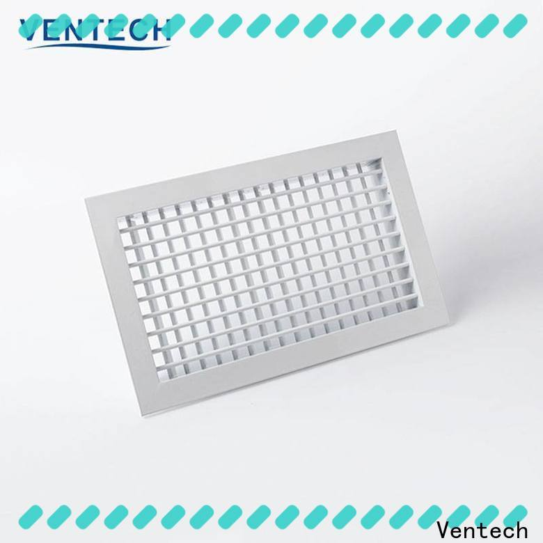 low-cost return air grille wholesale for long corridors