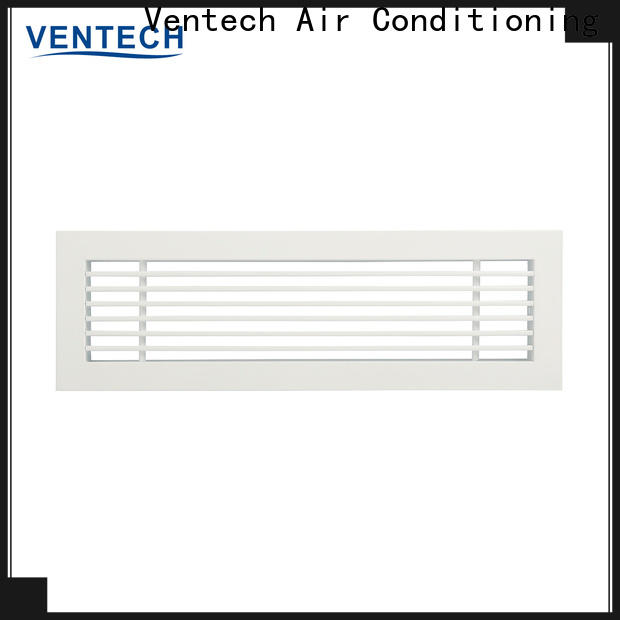 top ventilation vents and grilles best manufacturer for long corridors