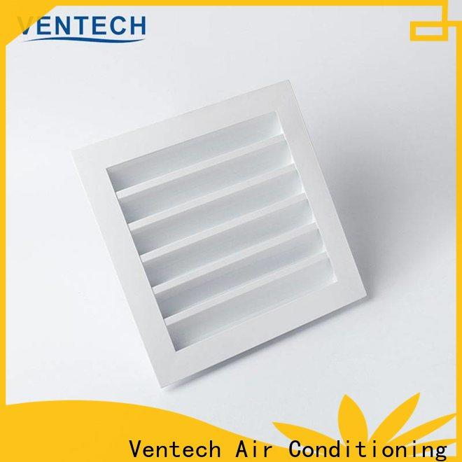 best price louvered air intake wholesale for large public areas
