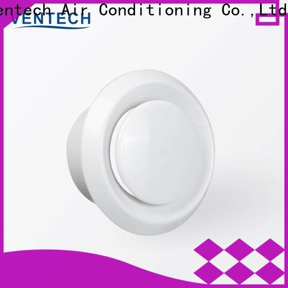 Ventech practical disk valve best supplier for air conditioning