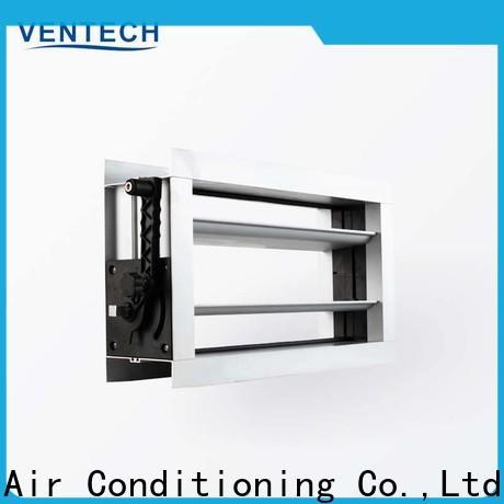 customized slide damper best manufacturer for long corridors