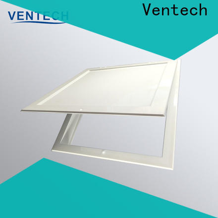 Ventech best price 24x24 access door from China bulk production