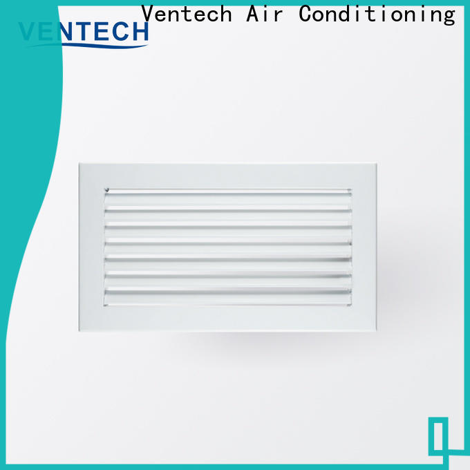 Ventech grille air return directly sale for promotion