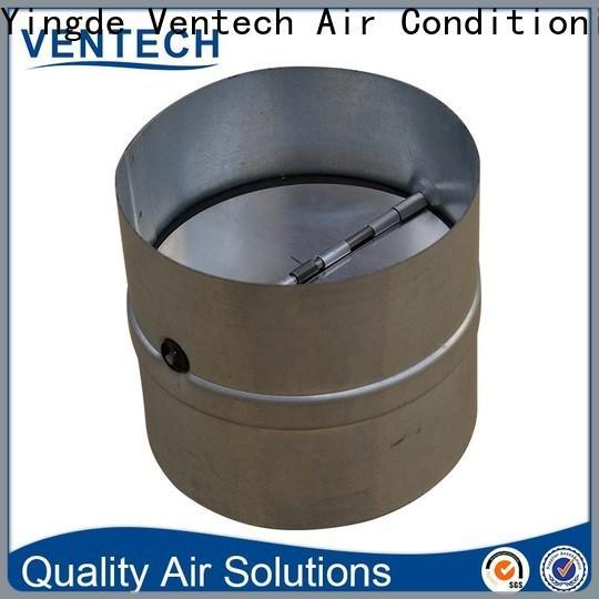 Ventech durable exhaust fan louvers directly sale bulk production