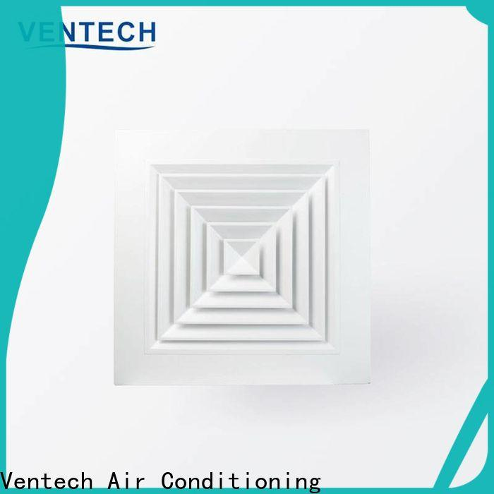 Ventech reliable return air diffuser ceiling with good price for sale