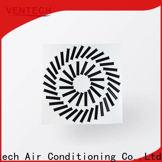 Ventech durable ceiling diffusers and grilles company for sale