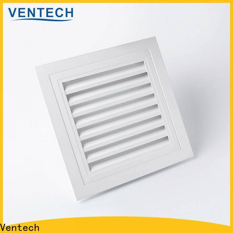 low-cost residential supply air grilles wholesale for long corridors