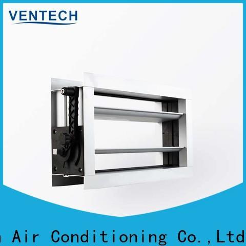 Ventech cost-effective air damper supplier bulk buy