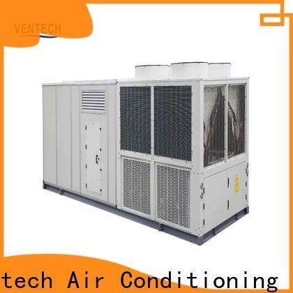 Ventech professional a/c unit directly sale bulk production