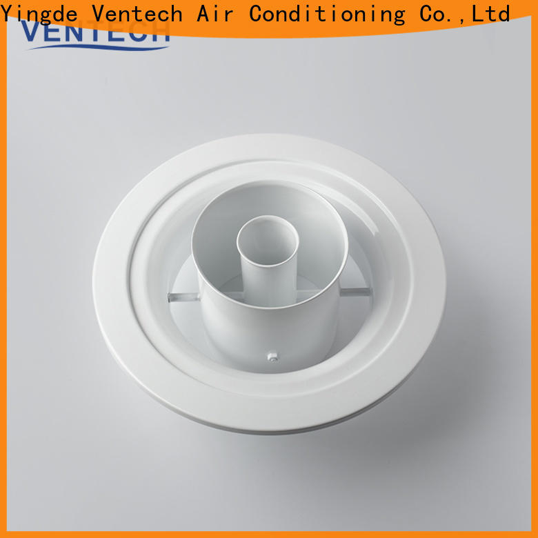 top selling 24x24 air diffuser supplier for long corridors