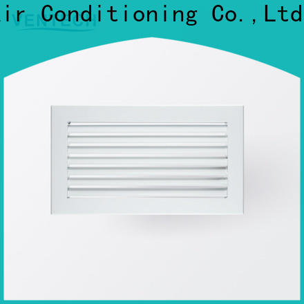Ventech ceiling grilles ventilation supply for air conditioning
