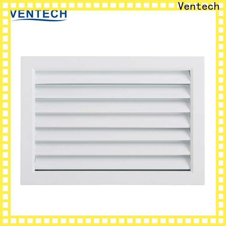 Ventech hvac grilles factory for air conditioning