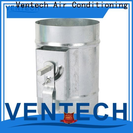 top quality air damper supplier for office budilings