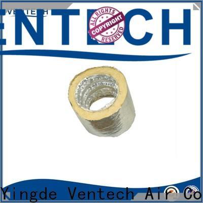Ventech valve disk company for long corridors