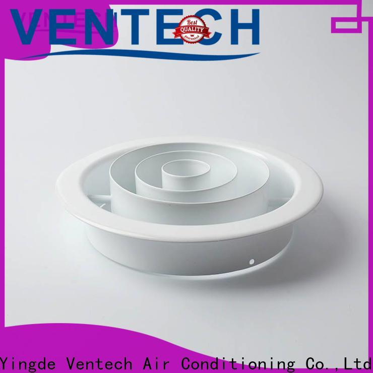 Ventech durable air conditioning grilles and diffusers inquire now for air conditioning