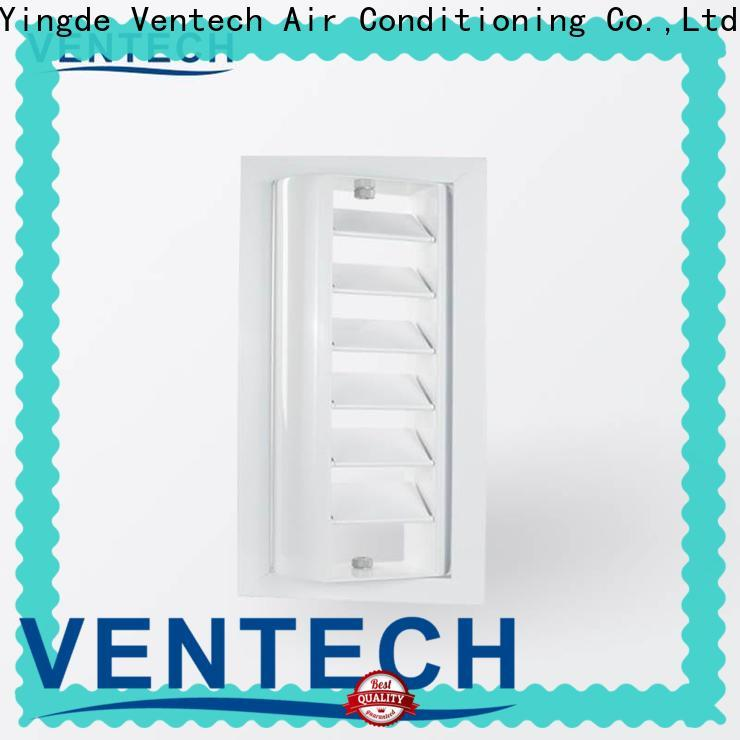 Ventech hot selling wall diffuser grille from China for promotion
