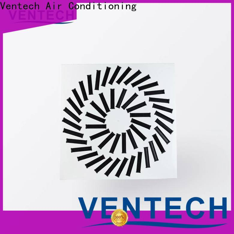 practical round ceiling air diffuser series for promotion