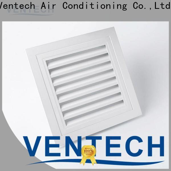 Ventech linear bar grille return air wholesale bulk buy