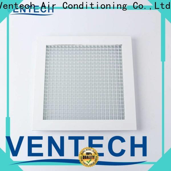 Ventech return air vent filter grille manufacturer for large public areas